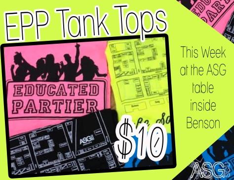 EPP Tanks On Sale Now!